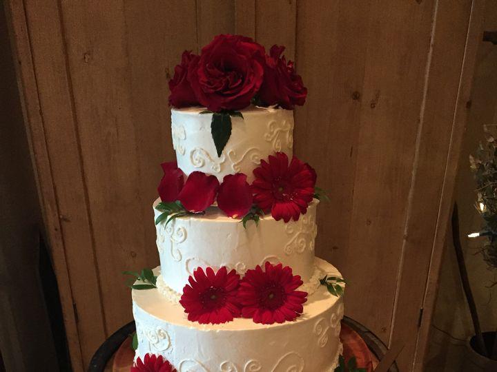 Tmx Wedding Cake 9 19 15 51 1025077 Bangor, Pennsylvania wedding cake