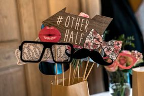 Snap Peas Photo Booth Rentals