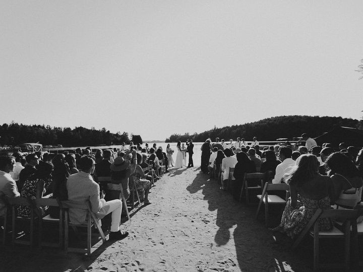Tmx 1480365996477 Ceremony Saranac Lake wedding planner