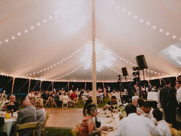 Tmx 1480366167202 Full Tent Saranac Lake wedding planner
