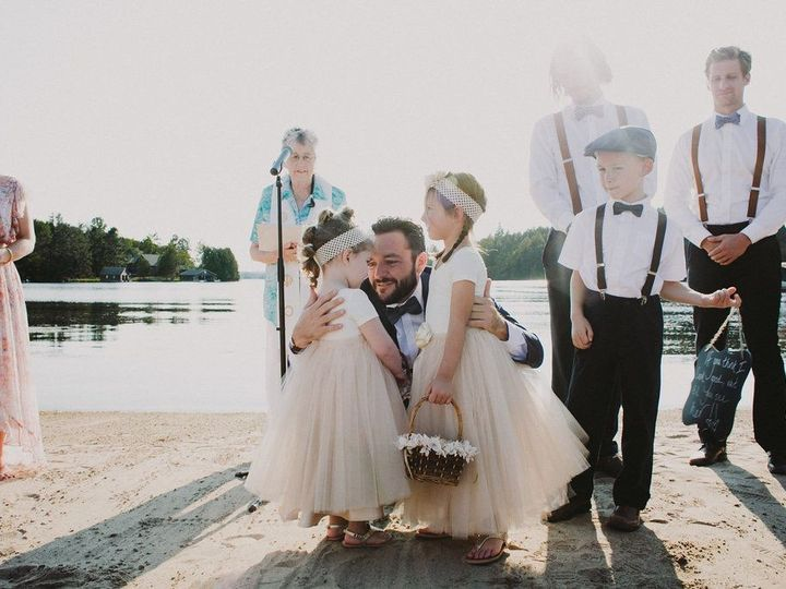 Tmx 1480366178487 Groom And Kiddos Saranac Lake wedding planner