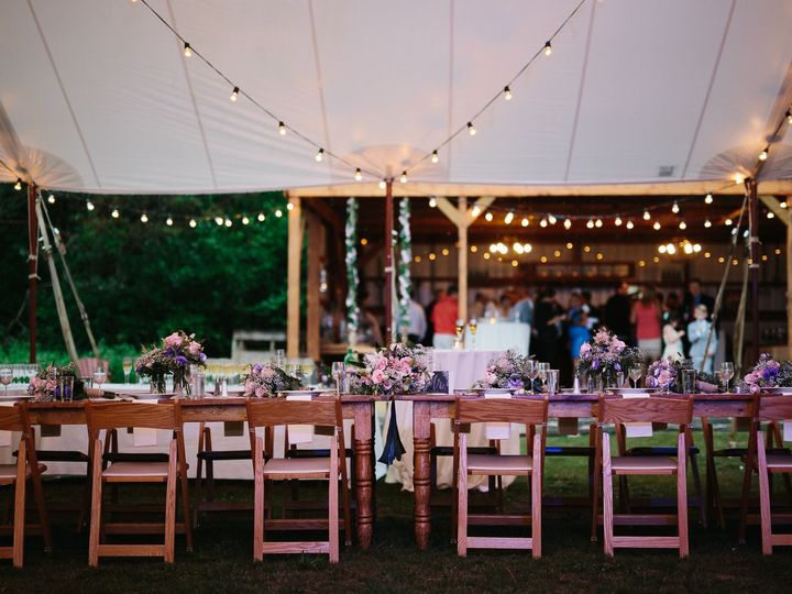 Tmx 1480366235266 Head Table Saranac Lake wedding planner