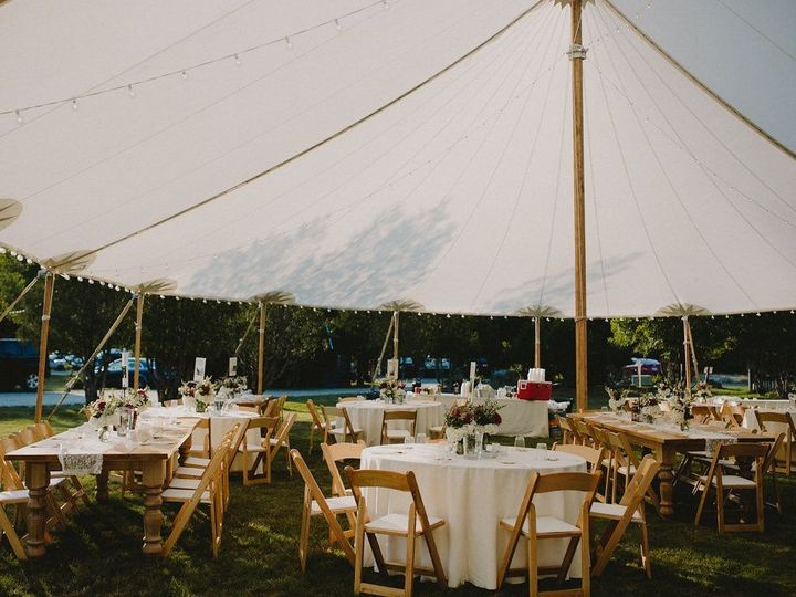 Tmx 1480366367579 Tent Saranac Lake wedding planner