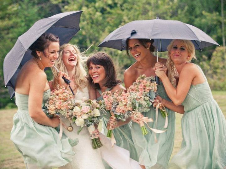 Tmx 1480366443672 Wedding Wire Pic Jennis Girls Saranac Lake wedding planner