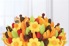 Edible Arrangements Garland