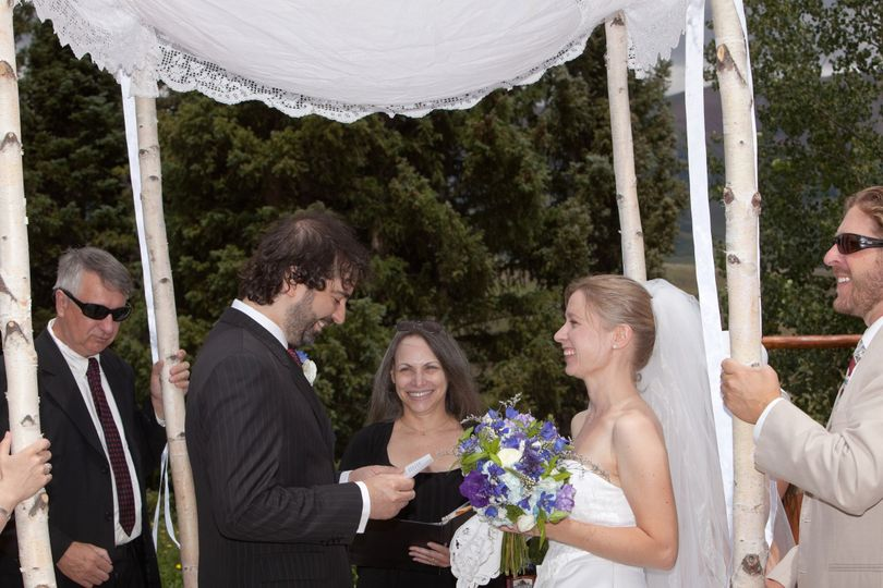anna lisa and adam wed crested butte 7 2012