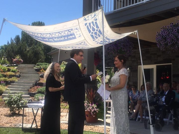 Tmx 1479149648402 Joel  Deborah 1 Englewood wedding officiant