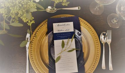 Eclipse Weddings and Floral Design 1