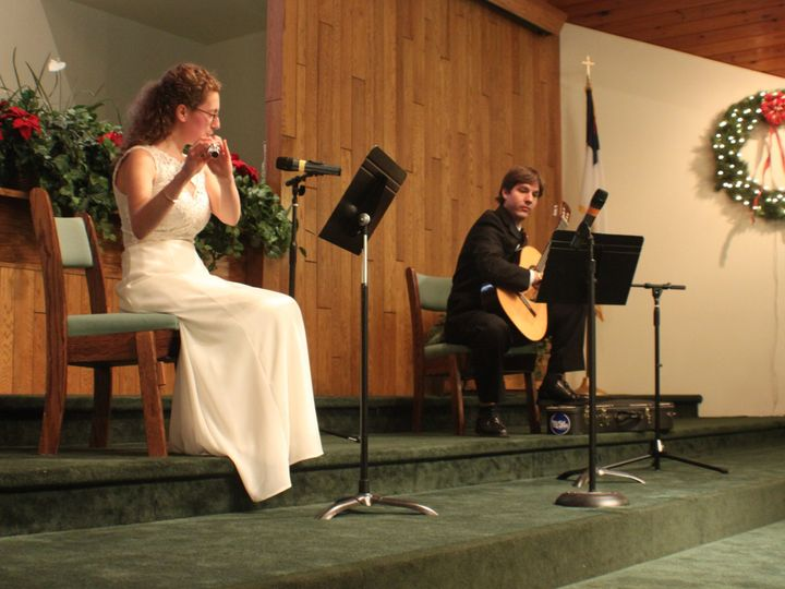 Tmx 1366573039185 Tendre Parkton wedding ceremonymusic