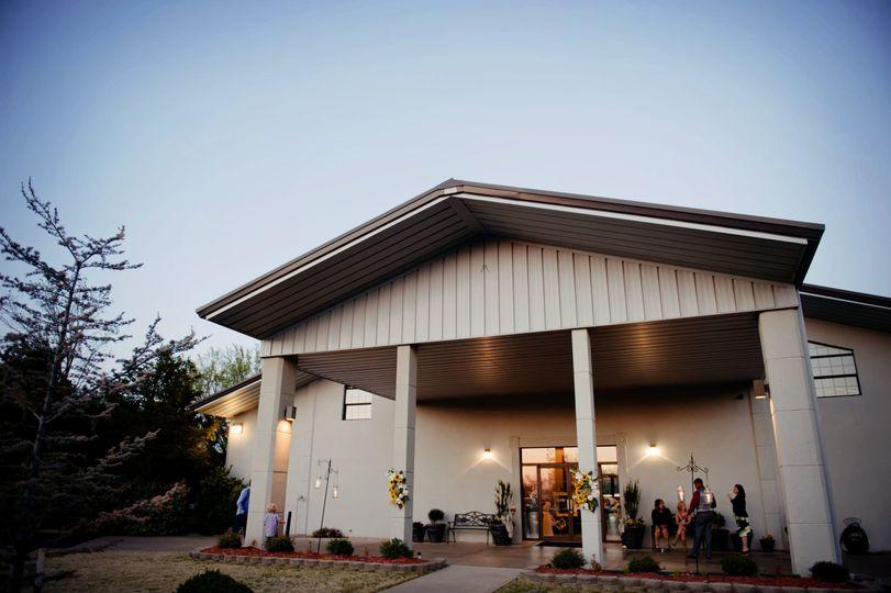 Meditations Catering & Banquet Facility