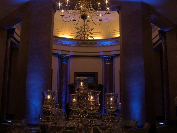 Tmx 1303338049391 Midwestsounduplightingrotunda Waukesha, WI wedding dj