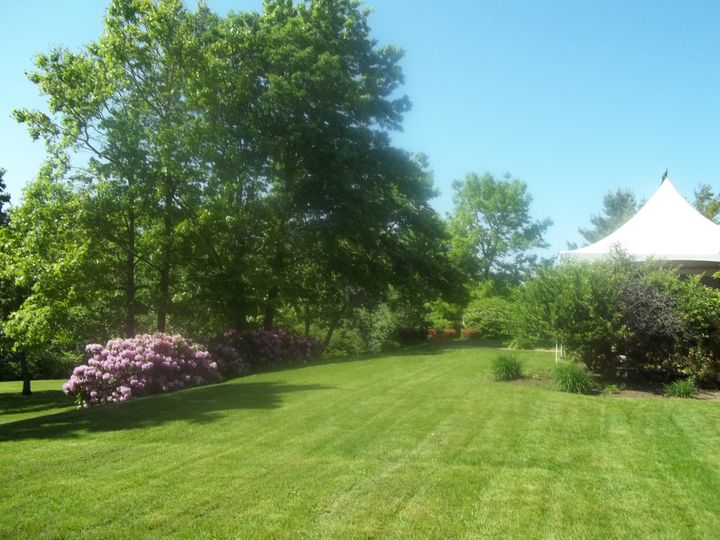 Tmx 1365177575597 Back Yard Wilkes Barre, PA wedding venue