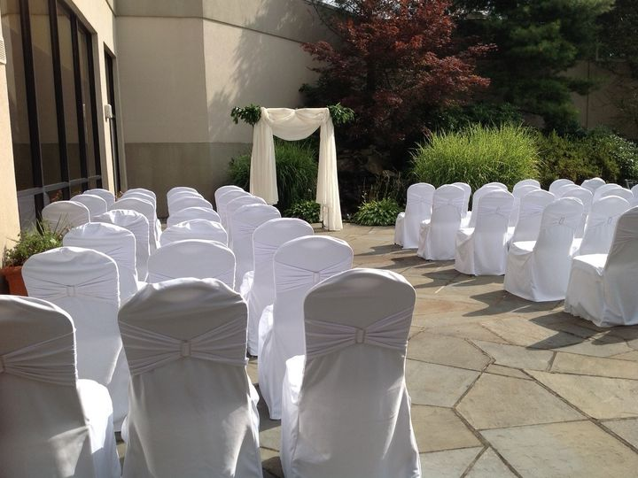 Tmx 1380048955872 Outside Ceremony 1 Wilkes Barre, PA wedding venue