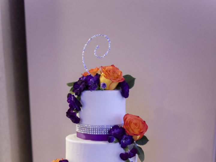 Tmx 1415322985723 Wedding Cake Wilkes Barre, PA wedding venue