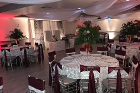 Tropical Paradise Banquet Hall