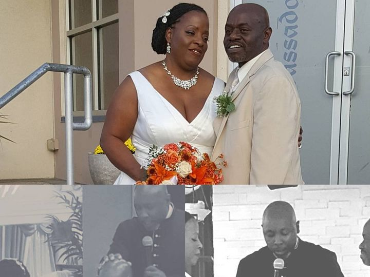 Tmx Dinah And Maurice 3 51 1887077 159606283580432 Windsor, NJ wedding officiant