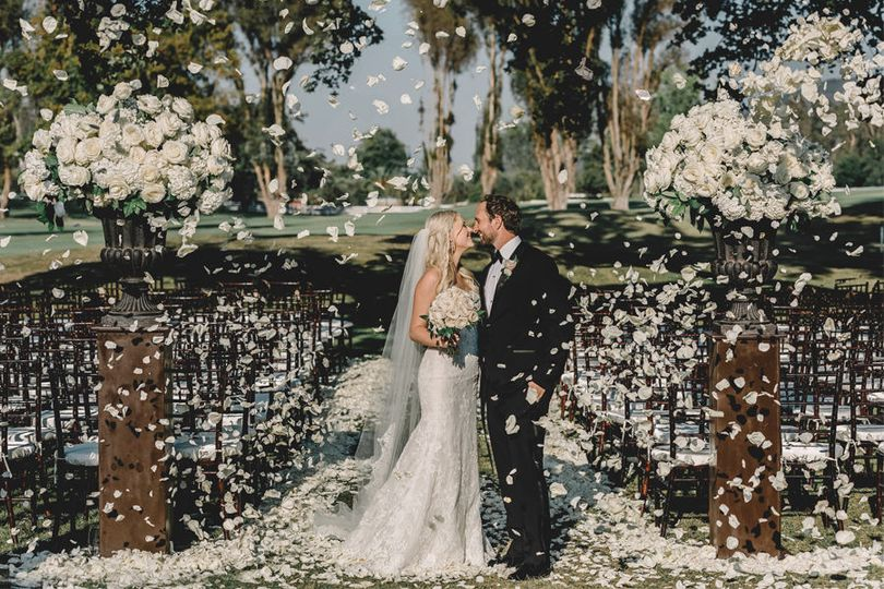 Ojai Valley Inn and Spa Wedding