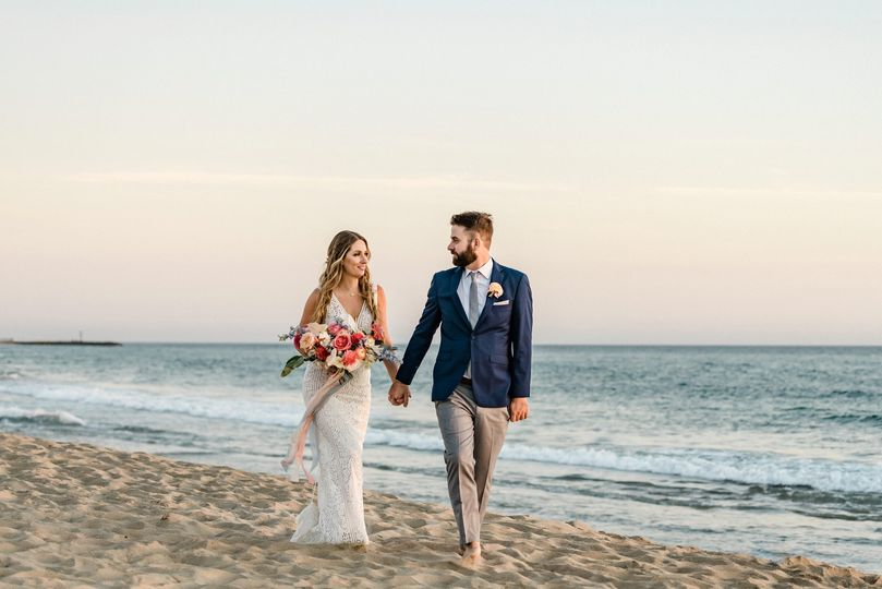 Malibu Wedding and Elopement