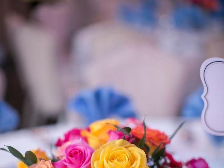 Tmx 1442799264458 Kinga1 Jersey City wedding florist