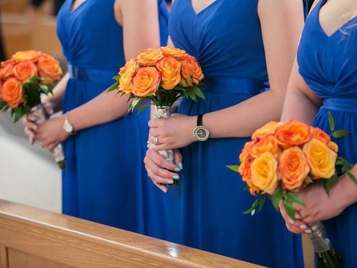 Tmx 1442799279803 Kinga3 Jersey City wedding florist