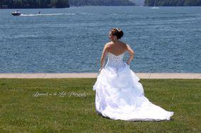 Diamonds on the Lake Photography