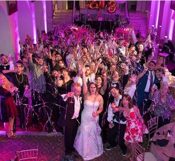 Nye wedding mission inn