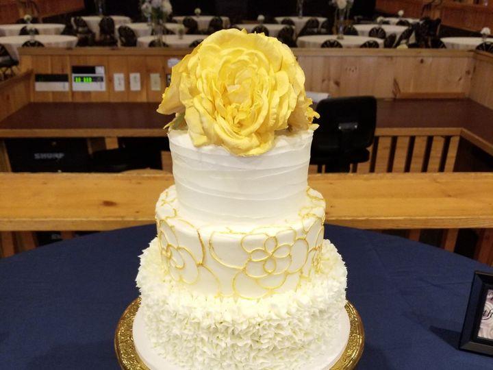Tmx 46844854 2229883740368784 1407637692602122240 N 51 1070177 1559732251 Easton, PA wedding cake