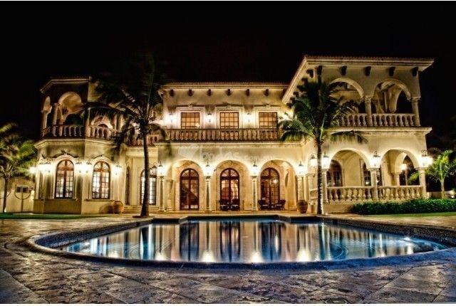 Villa la Joya Private Venue