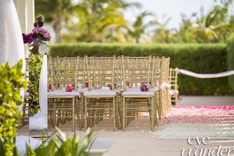 Ceremony, Finest Playa Mujeres