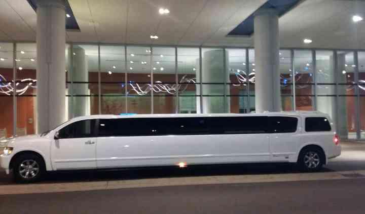 Allstars Limousine