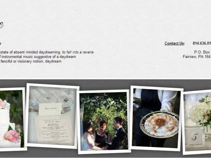 Tmx 1421285007166 Reverietopper Fairview wedding officiant