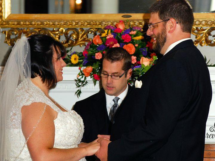 Tmx 1422497072441 Nina And Jons Wedding Fairview wedding officiant