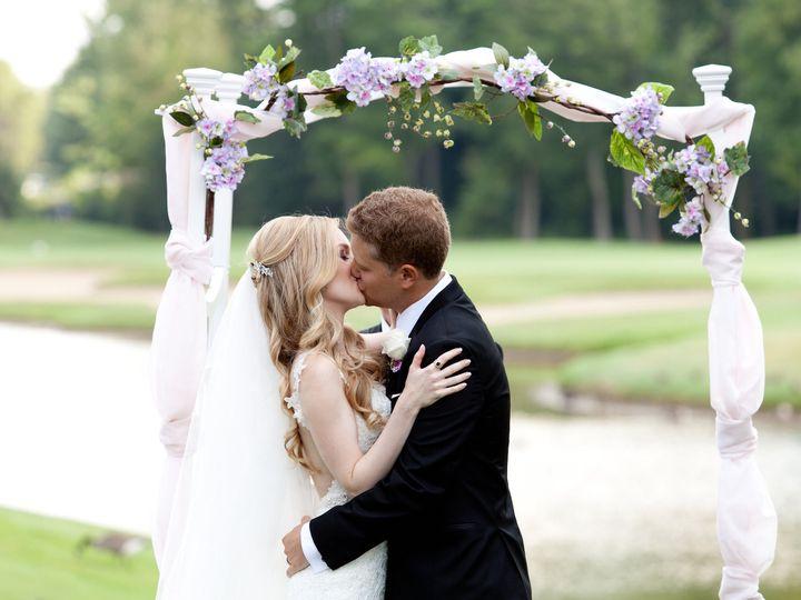 Tmx 1457639340624 Jesscollinsphotographycherrycreekgolfclubbrentwedd Utica, MI wedding venue