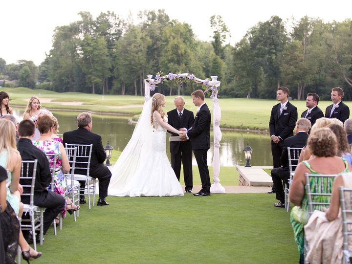 Tmx 1457639354792 Jesscollinsphotographycherrycreekgolfclubbrentwedd Utica, MI wedding venue