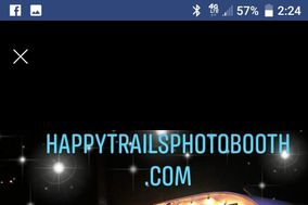 Happy Trails Photo Booth, LLC