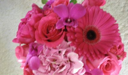 GVL Floral