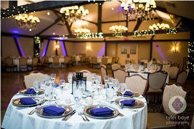 Silos ballroom