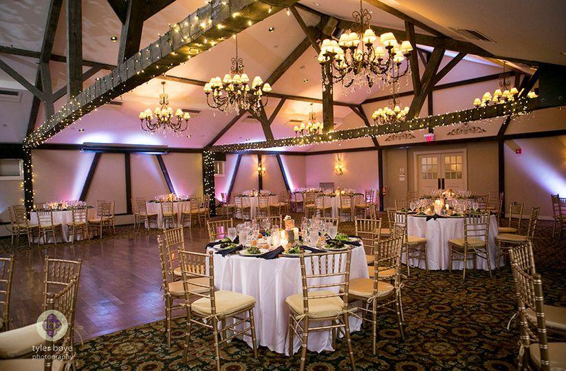 normandy farm hotel venue blue bell pa weddingwire