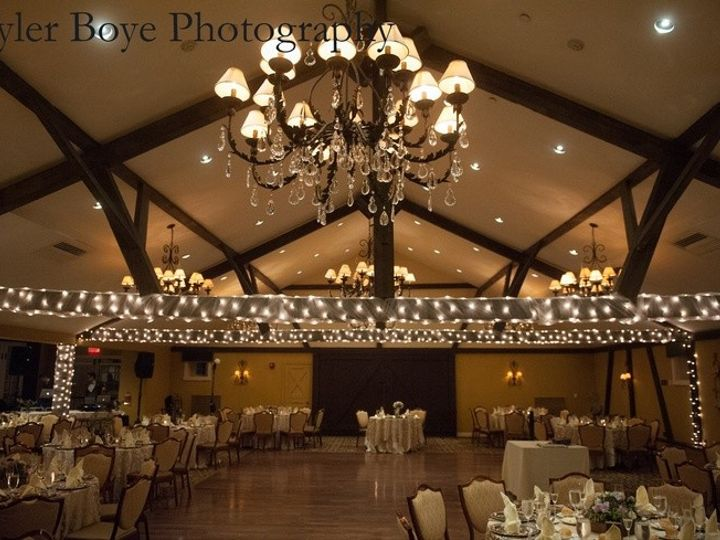 Tmx 1415032472478 E49a61e62634ded4b5e225e4df60950a Blue Bell, Pennsylvania wedding venue