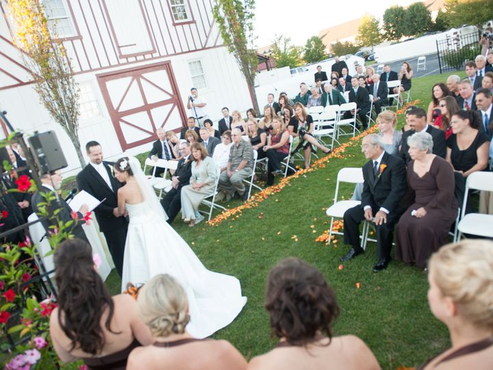 Tmx 1415032681742 Side View Blue Bell, Pennsylvania wedding venue
