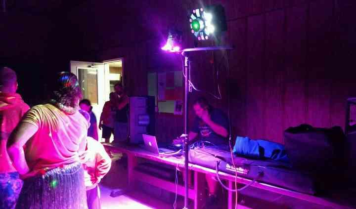Sweet Sound DJ Service