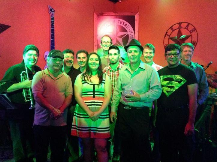 Cruise Control Band Band Corpus Christi Tx Weddingwire