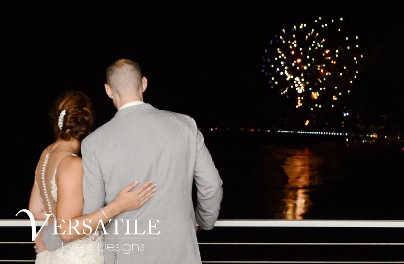 Love and Fireworks