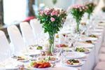 The Heights Catering image