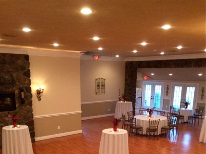 Tmx 1451495570147 Interior Pottstown, Pennsylvania wedding venue