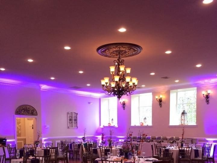 Tmx 1453568454 25cb30e5142e741c 1451495682006 Lighting Pottstown, Pennsylvania wedding venue