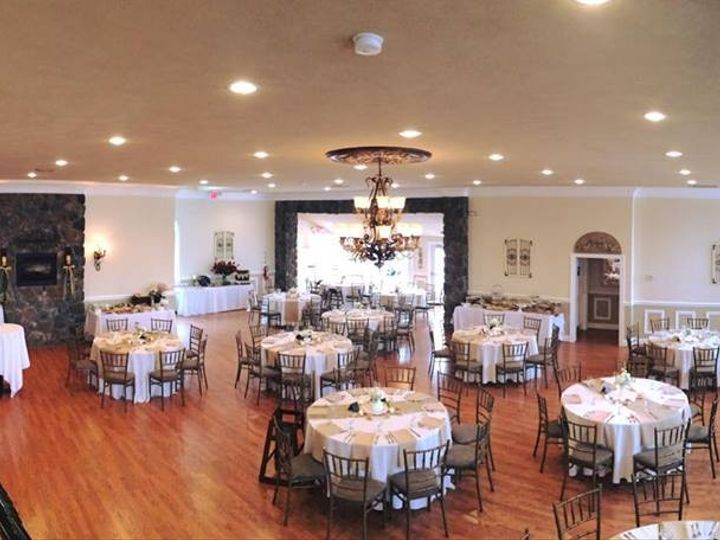 Tmx 1484081257134 Burlap Pottstown, Pennsylvania wedding venue