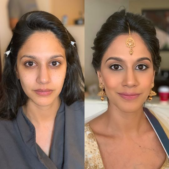 B&A Bridemaid