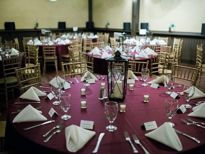 Tmx 1415827788334 Table Fort Lauderdale, Florida wedding venue
