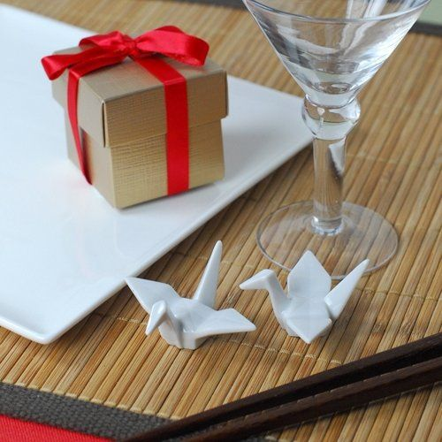 Tmx 1228877145172 Origami Crane 500 Mountain View, CA wedding favor